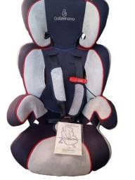 Cadeira de carro para Bebê de 9 a 36 kg - Galzerano