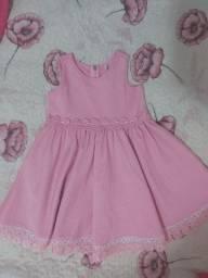 Vendo lindos vestidos infantil