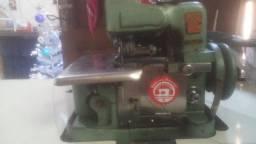 Maquina costura overloque