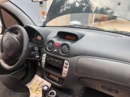 Carro automático