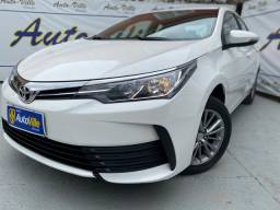 Corolla GLI 1.8 Automatico! Impecável! 2019