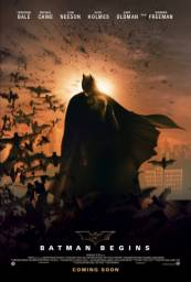 DVD original - Batman Begins