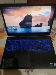 Notbook DELL G3 3590 I7 9th