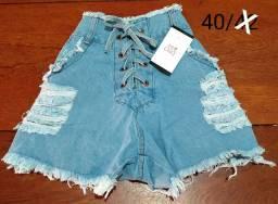 Short jeans  45,00