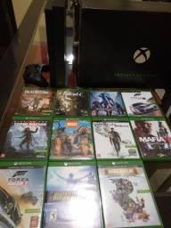 Vendo Xbox One X Project Scorpio Edition