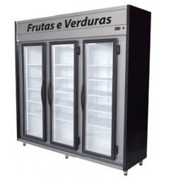 Auto serviço para frutas e verduras