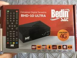 CONVERSOR DIGITAL BHD-10 ULTRA
