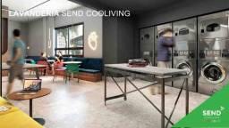 Venda - Send Cooliving - Centro