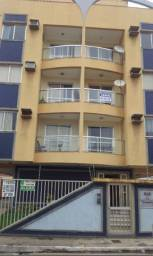 Locação - Apartamento 2 quartos semi mobiliado