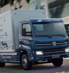 Peças caminhão Volks