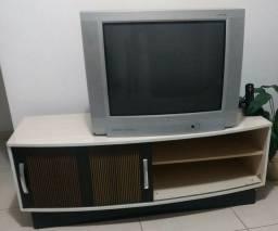 TV tubo 29 + Rack