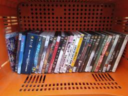 Vendo 25 filmes originais