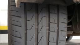 Vendo jogo Pneu Pirelli P7 215/50 17R