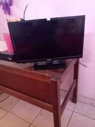 Vendo Tv 21 polegadas .