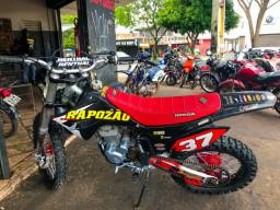 Crf 230 /SUSPENSÃO INVERTIDA YZ / MOTOR 250cc