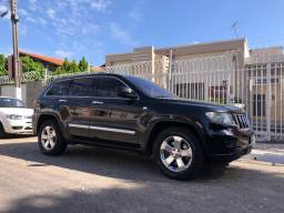 Jeep Grand Cherokee limited 3.6 4X4 V6 aUT