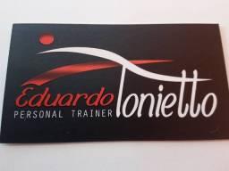 Personal Trainer Black Friday Projeto Verão 2021