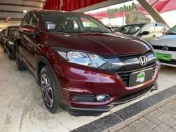 Honda HRV 2016 EX Troca e Financia