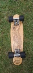 Skate mini Bamboo x7
