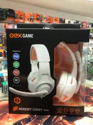 Headset Gamer Ps4 e Xbox One