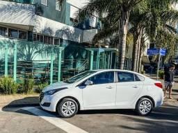 Vendo Hyundai HB20S Comfort Plus 1.6 - Manual - 2018 - Branco