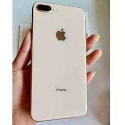 Iphone 8 Plus 64G rose gold