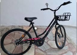 Bicicleta Caloi Essencial nova na caixa