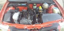 Gol G4 2008  moto ap 1.6 8v completo todo em dia