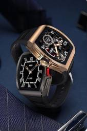 Relógios incríveis