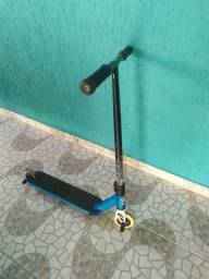 Patinete (oxelo Scooters) para manobras