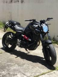 MT 660cc