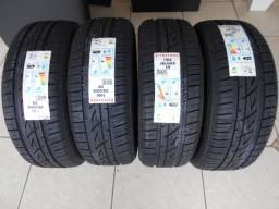 4 Pneus firestone f600 205/55/16 r$1.400,00 (NOVO)