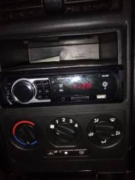 Vendo rádio bluetooth
