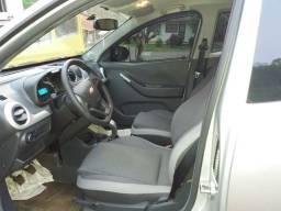 Chevrolet Montana 2020 Completa