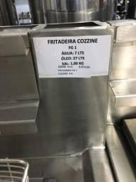 Fritadeira Industrial à Gás - R$ 3.700,00