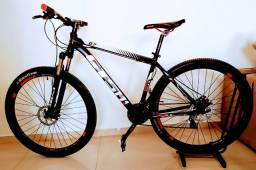 Bicicleta GTSM1 G7 em Alumínio Aro 29 Quadro 19 - Câmbios Shimano