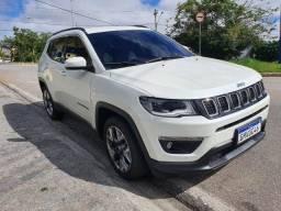 Jeep Compass Longitude 2020 * Super Novo* (Apenas 3 mil KM)
