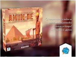 Board game Amun-re Novo Conclave