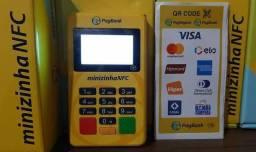 MINIZINHA NFC PAGSEGURO