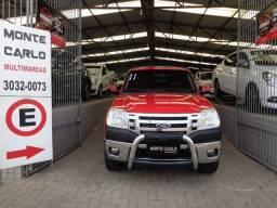 Ranger XLT Cabine Dupla 2.3 Gasolina