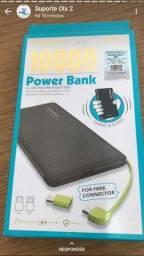 Bateria portatil para todos os aparelhos