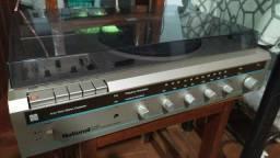 radio 3x1 fitas e discos antigos