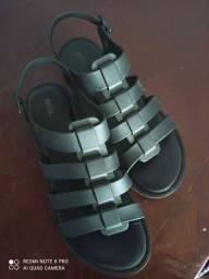 Sandália unissex melissa
