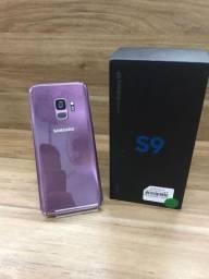 Troco Galaxy S9