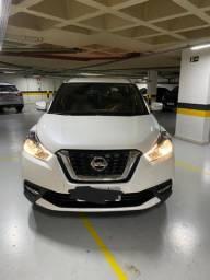 Nissan kicks 1.6 automático