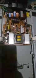 Vendo ou troco placas de tv Samsung