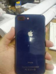 Iphone 8 plus perfeito