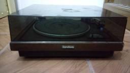 Toca-discos Gradiente Garrard S-95