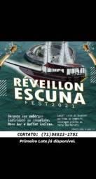 RÉVEILLON ESCUNA FEST 2021
