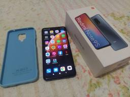 Xiaomi note 9s 64GB novo
